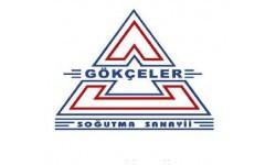 Фильтры разборные GOKCELER