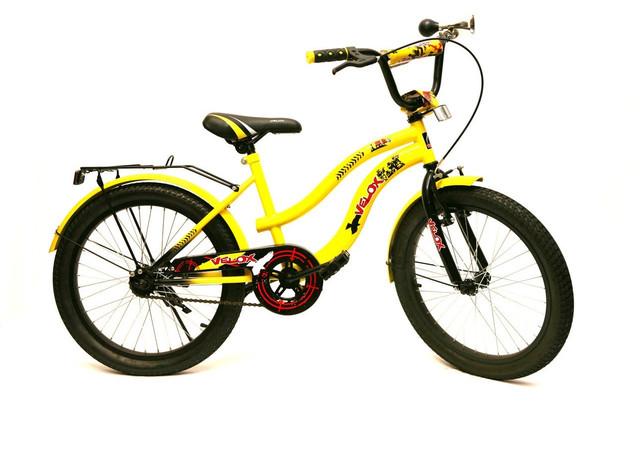"""Детские велосипеды 20"""" без боковых колес"""