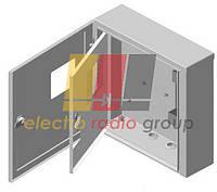Ящик обліку та розподілення електроенергії універсальний ЯУР-У4