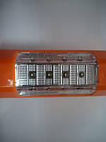 Фонарь аккумуляторный светодиодный Yajia-7388