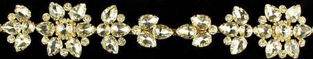 Лента из стекла+металл №106(2), фото 2