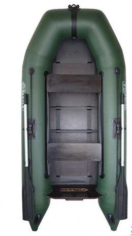 Надувные моторные лодки Omega