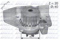 Водяний насос CITROEN XANTIA (X1, X2) XSARA (N1, N2) XSARA PICASSO (N68) ZX (N2)/ PEUGEOT 306 (7B, N