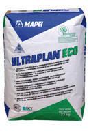 Самовыравнивающаяся смесь 1-10 мм Ultraplan Eco Mapei.23 кг
