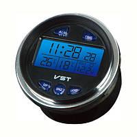 Часы автомобильные VST 7042 V
