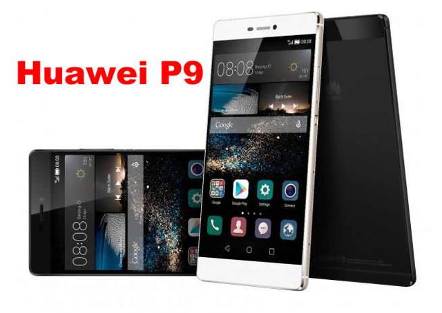 Стали известны технические характеристики и цены смартфонов Huawei P9, P9 Max и P9 Lite