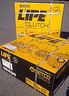 Cцепление 2-х дисковое  MAN F2000, TGA, TGX, TGS, E2000 (640304600) (LIPE CLUTCH), фото 1