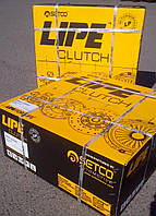 Сцепление MAN F2000/ F90 (3400 122 201/ 3400 125 401/ 805062/ 805145)(LIPE CLUTCH)