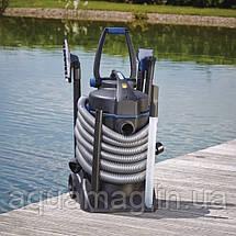 Пылесос для пруда OASE Pondovac 5, прудовый илосос для, водоема, фонтана, бассейна, фото 2