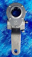 Рычаг регулировочный задний правый 10т (трещетка) КАМАЗ/5511-3502136, фото 1