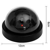Муляж купольной камеры CAM-712D, фото 1