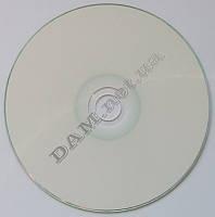 Диск CD-R ELLITEX 700MB 80min 52x bulk 50 Printable