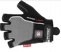 Перчатки атлетические POWER SYSTEM, износостойкие