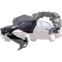 Система впуска выпуска Ford Scorpio Форд Скорпио 1992-1994