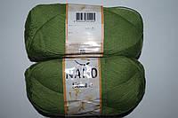 Nako Solare -11247 зеленый