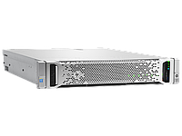 Сервер HP ProLiant DL380 Gen9 (803860-B21)