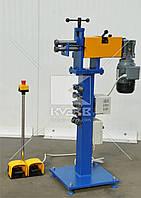 Электрическая зиг машина Maad ZB - 1,5/MR