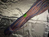 Шнур плетенный, диаметр 3