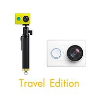 Xiaomi Yi Travel Edition