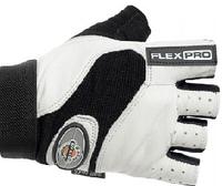 Перчатки для тяжелой атлетики Power System с вентиляцией PRO