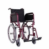 Инвалидная коляска для узких проемов «SLIM», инвалидное кресло OSD-NPR20-40
