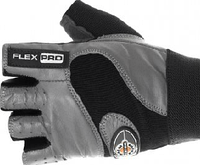 Перчатки для турника Power System PRO кожаные