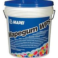 Готовая гидроизоляция для внутренних помещений, MAPEGUM WPS 10 кг,MAPEI