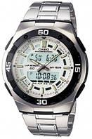 Мужские часы Casio AQ-164WD-7AVEF