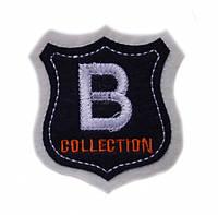 Аппликация клеевая лого