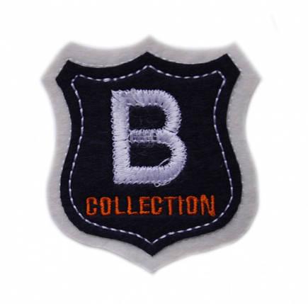 Аппликация клеевая лого, фото 2