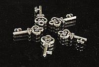Подвеска ключик (1)