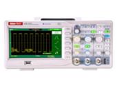 Цифровой осциллограф UnionTEST UDS1012/2