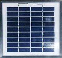 Солнечная Панель Solar Board 2 W 9 V am