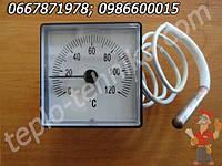 "Термометр котла Днипро ( датчик температуры) до 120 градусов ""Днепро"""