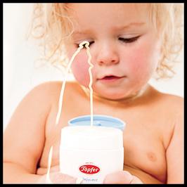 Детские крема, масла, лосьоны, молочко для тела