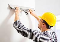 Шпаклівка бетонних стін