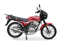 Запчасти на мотоцикл Viper 125J