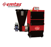 Котлы Emtas с автоматической подачей топлива