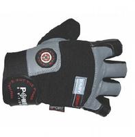 Перчатки для фитнеса, зала, турника Power System атлетические