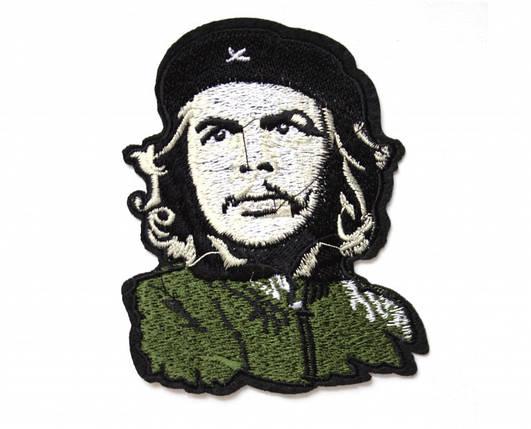 Аппликация клеевая Че Гевара, фото 2