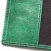 Стильная обложка на паспорт Air (зеленый), фото 6