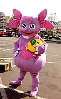 Ростовые куклы на детских праздниках, фото 1