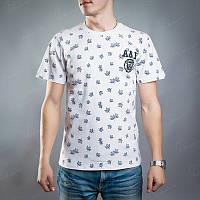 Футболка мужская 306white купить футболка мужская интернет