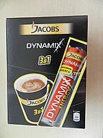 Кофе Якобс 3в1