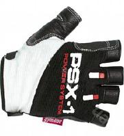 Перчатки  для спортзала Power System  анатомической формы