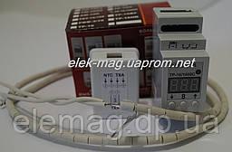 Терморегулятор для высоких температур ТР-16А-1000°С