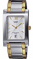 Мужские часы Casio BEM-100SG-7AVEF