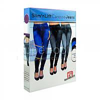 Корректирующие брюки Slim'n Lift Jeans