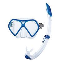 Набор SEAC Fusion (маска + трубка)