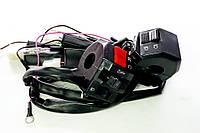 Переключатели на руль мотоцикла ИЖ (пластмассовые) пара